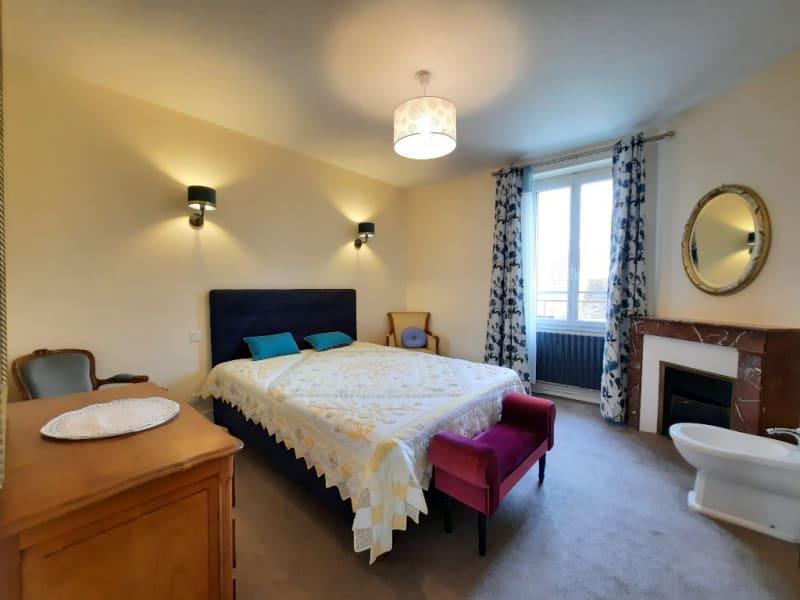Sale house / villa Boissy l aillerie 315000€ - Picture 6