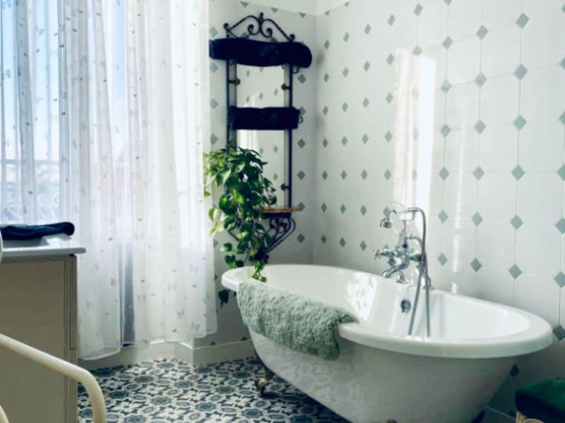 Sale house / villa Boissy l aillerie 315000€ - Picture 7