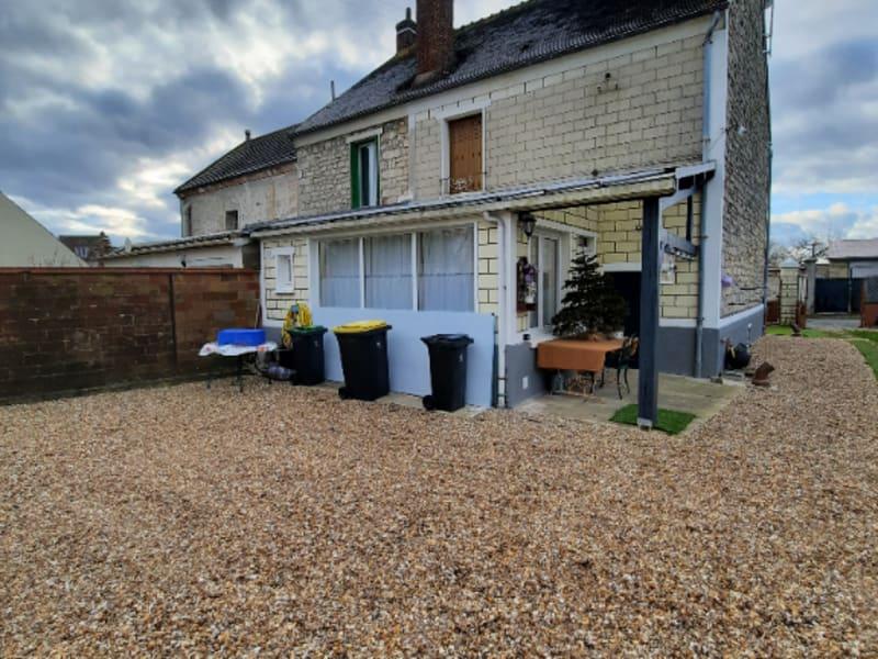 Sale house / villa Boissy l aillerie 315000€ - Picture 8