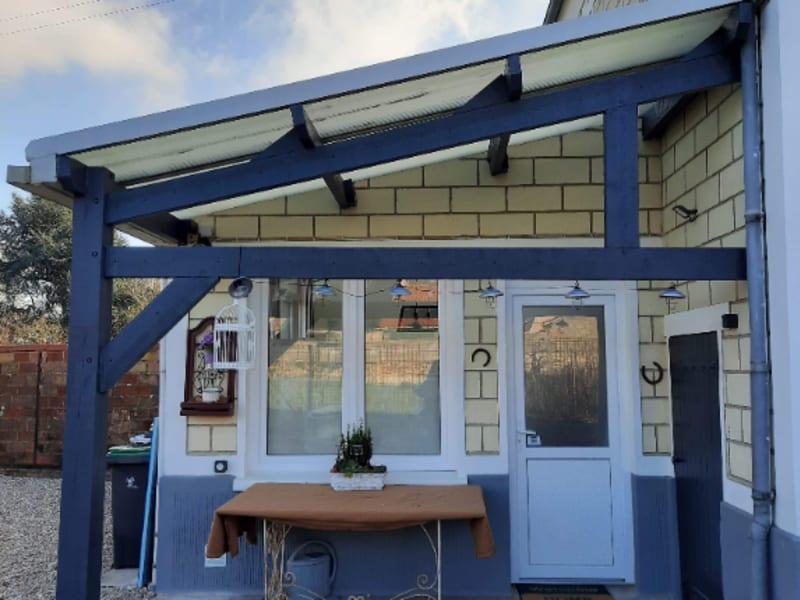 Sale house / villa Boissy l aillerie 315000€ - Picture 9