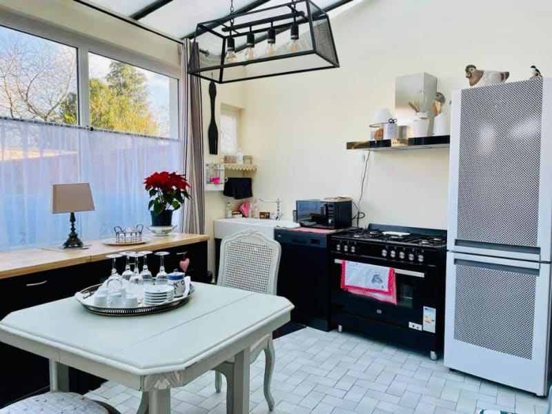 Sale house / villa Boissy l aillerie 315000€ - Picture 10