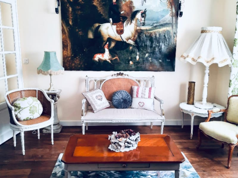 Sale house / villa Boissy l aillerie 315000€ - Picture 11