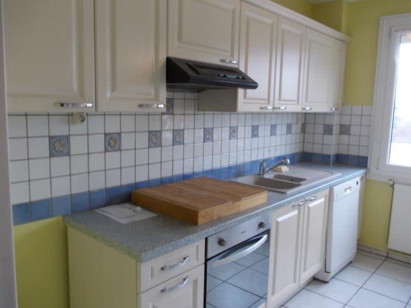 Vente appartement Roanne 77000€ - Photo 2