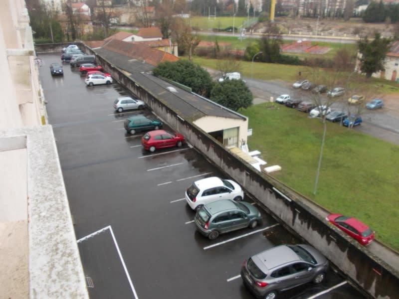Vente appartement Roanne 77000€ - Photo 4