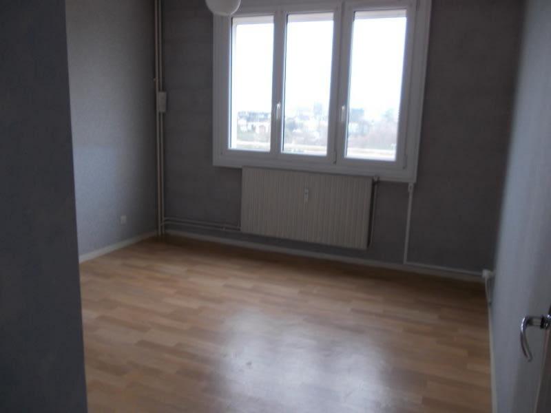 Vente appartement Roanne 77000€ - Photo 5