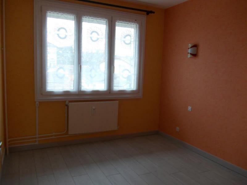 Vente appartement Roanne 77000€ - Photo 6