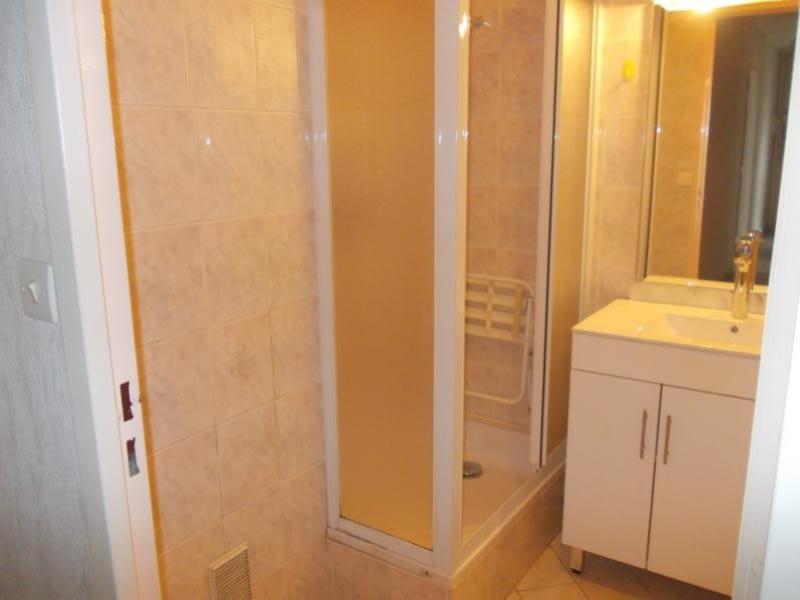 Vente appartement Roanne 77000€ - Photo 8