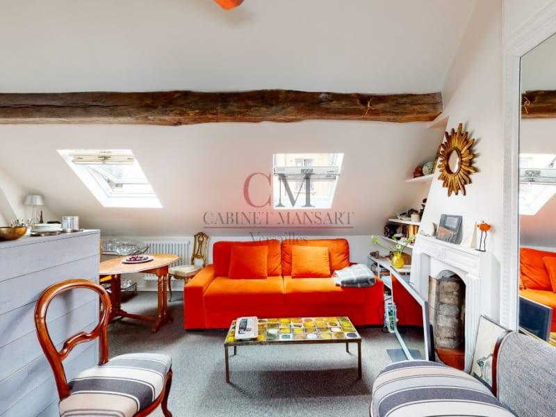 Sale apartment Versailles 400000€ - Picture 1
