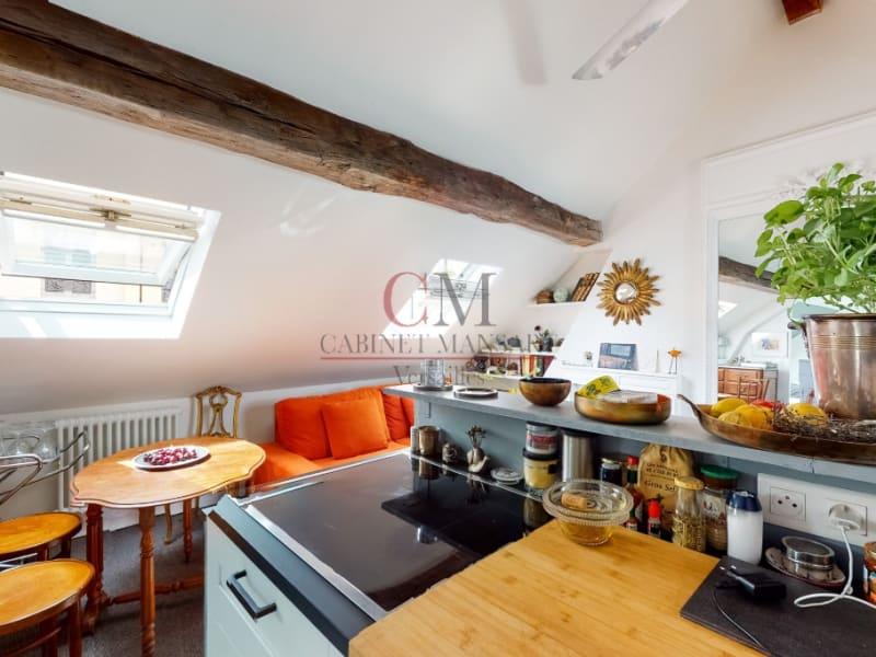 Sale apartment Versailles 400000€ - Picture 6