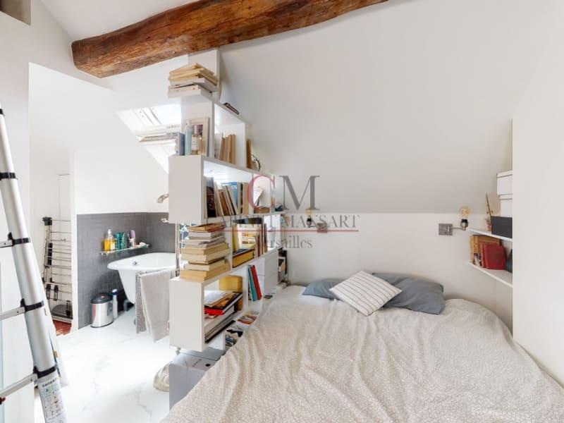 Sale apartment Versailles 400000€ - Picture 9