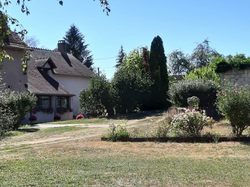 Sale house / villa St bonnet troncais 148400€ - Picture 1