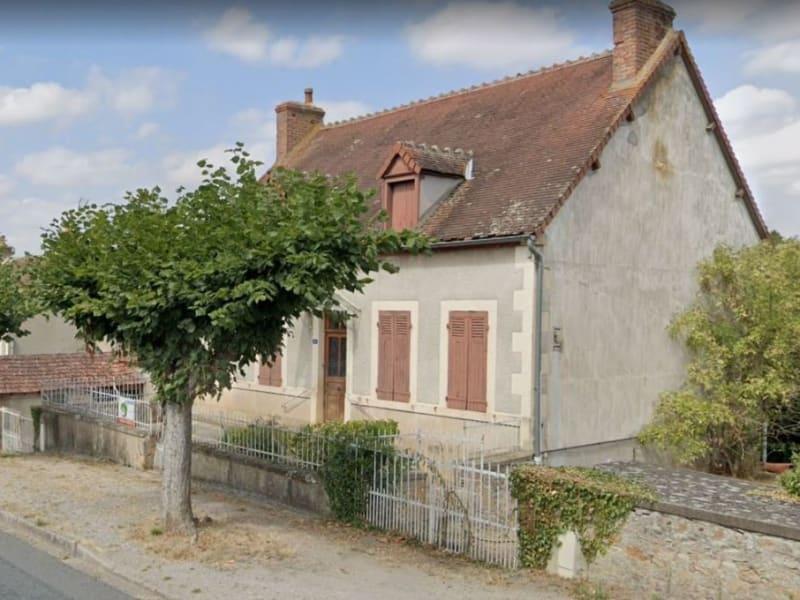 Sale house / villa Bourbon l archambault 80000€ - Picture 1