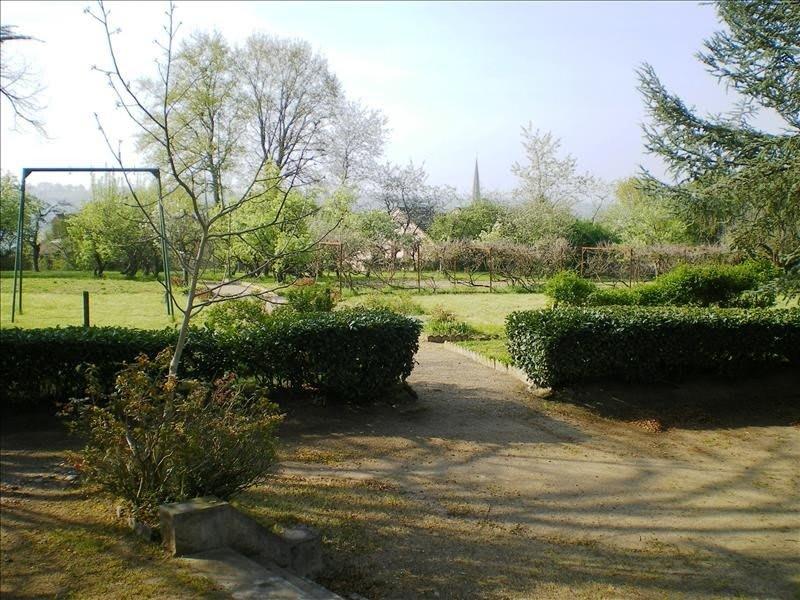 Vente maison / villa Buxieres les mines 141750€ - Photo 8