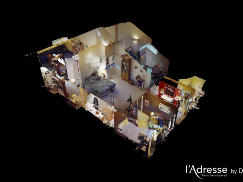 Sale apartment Louveciennes 660000€ - Picture 4