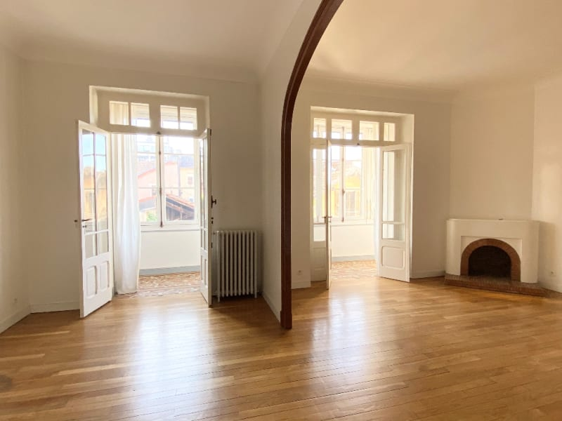 Sale apartment Pau 239000€ - Picture 1