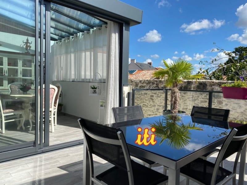 Sale house / villa Les sables d'olonne 755000€ - Picture 1