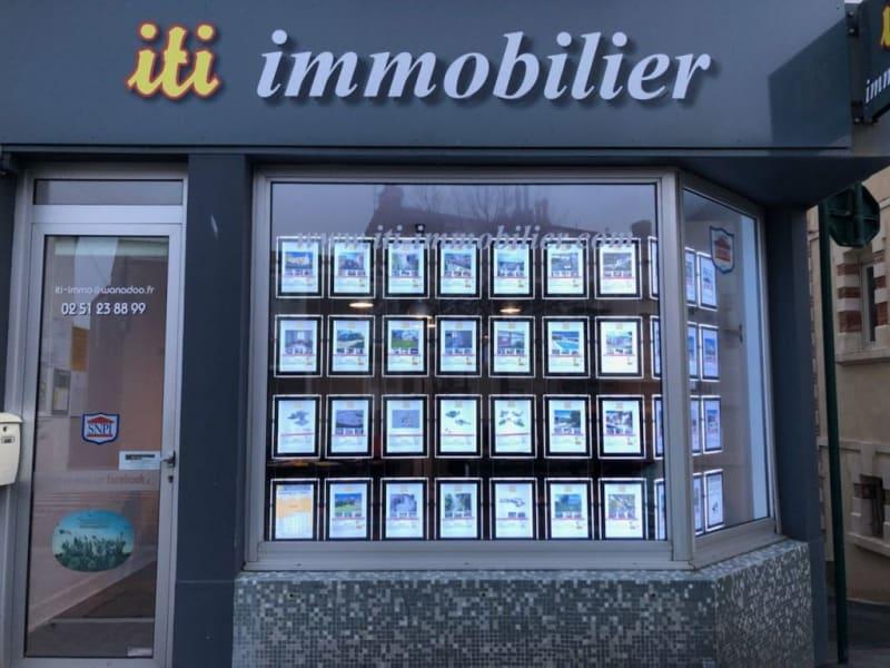Sale apartment Talmont st hilaire 105500€ - Picture 10