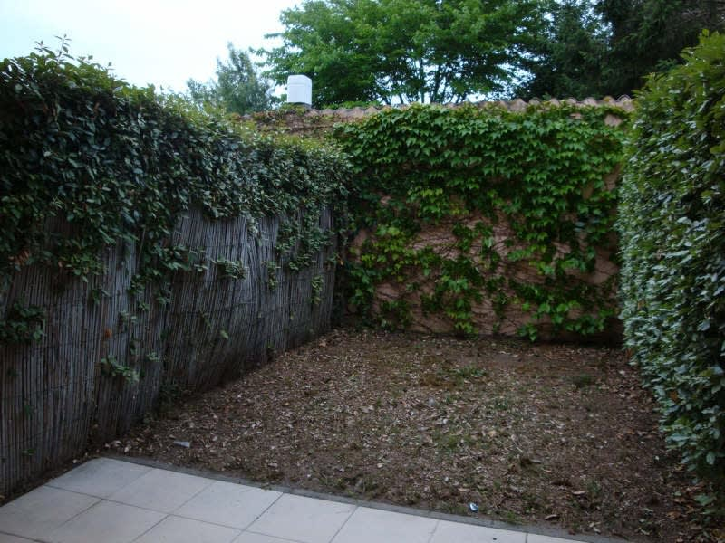 Rental apartment Aucamville 378,04€ CC - Picture 3