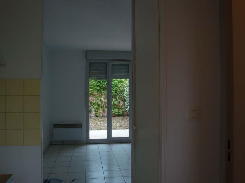 Rental apartment Aucamville 378,04€ CC - Picture 4
