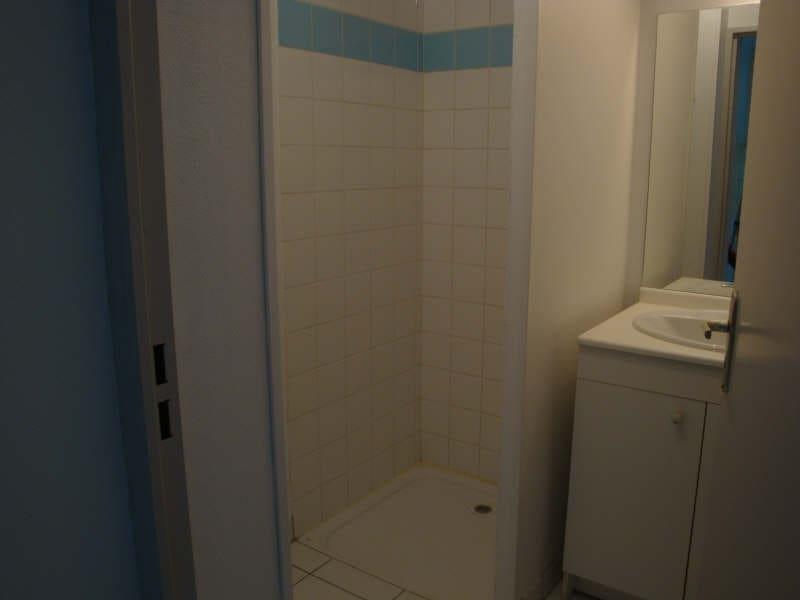 Rental apartment Aucamville 378,04€ CC - Picture 6