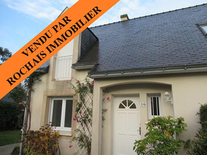 Sale house / villa Beaucouzé 367500€ - Picture 1