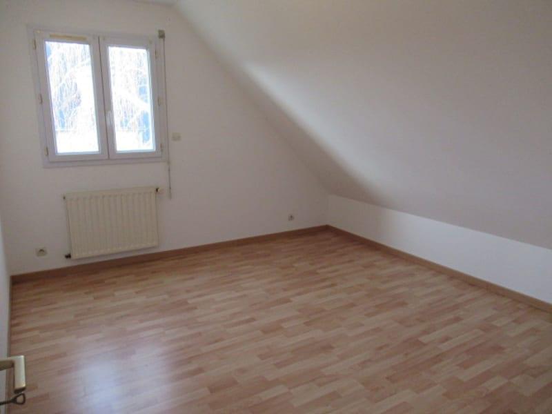 Sale house / villa Beaucouzé 367500€ - Picture 5