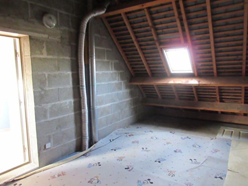 Sale house / villa Beaucouzé 367500€ - Picture 7
