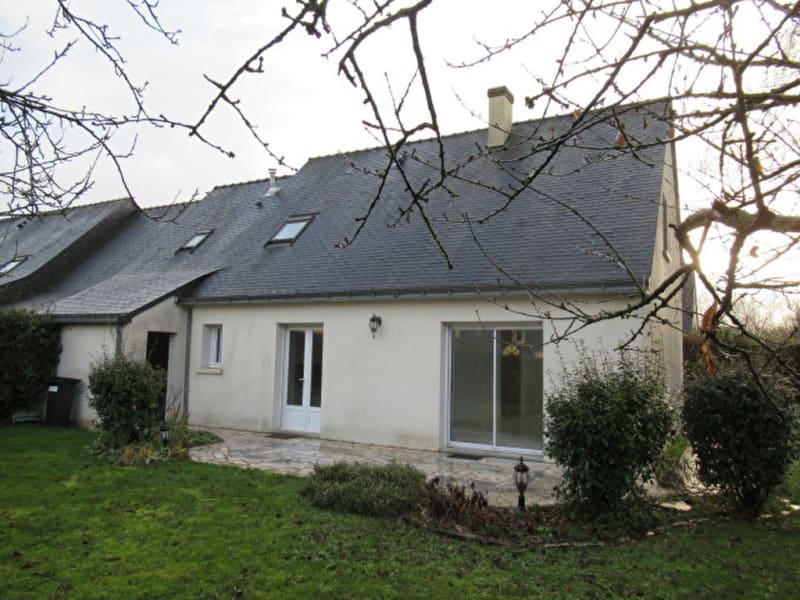 Sale house / villa Beaucouzé 367500€ - Picture 9