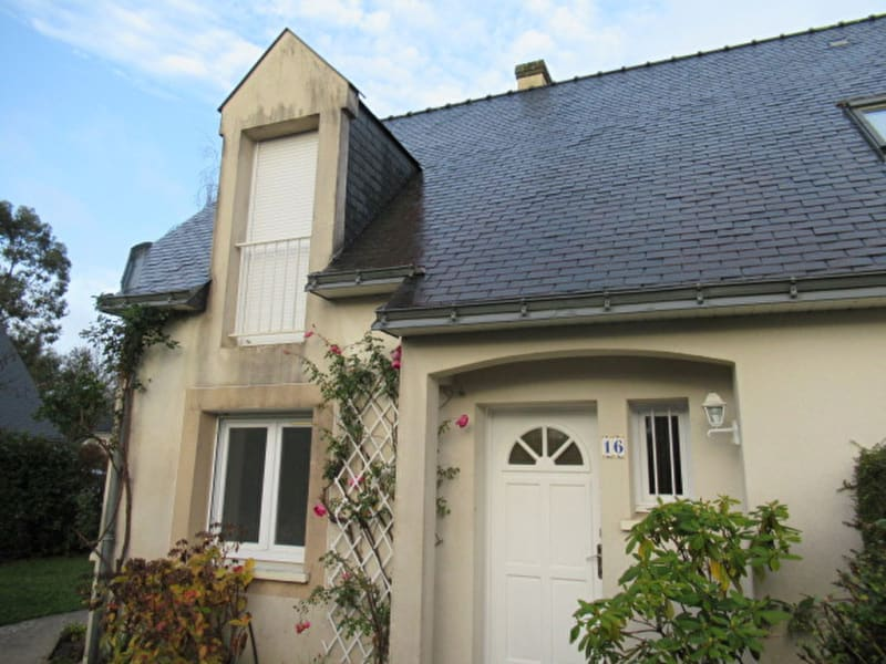 Sale house / villa Beaucouzé 367500€ - Picture 10
