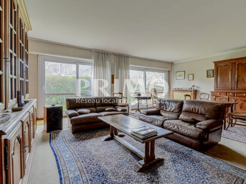 Vente appartement Chatenay malabry 470000€ - Photo 1
