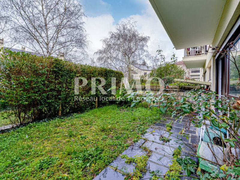 Vente appartement Chatenay malabry 470000€ - Photo 2