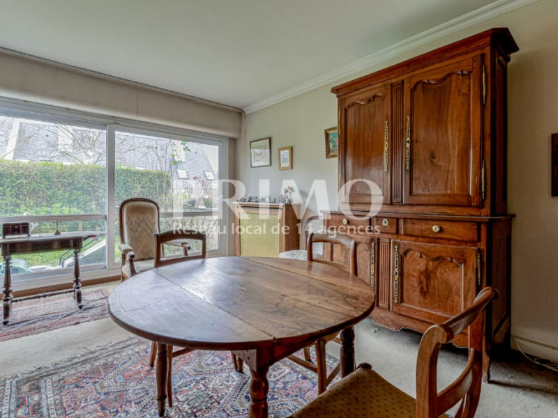 Vente appartement Chatenay malabry 470000€ - Photo 3