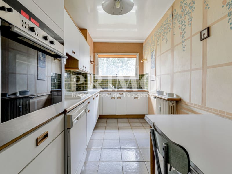 Vente appartement Chatenay malabry 470000€ - Photo 4