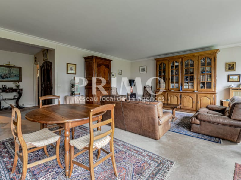 Vente appartement Chatenay malabry 470000€ - Photo 5