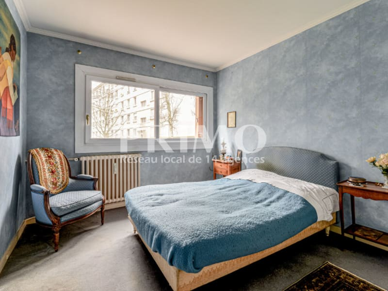 Vente appartement Chatenay malabry 470000€ - Photo 7
