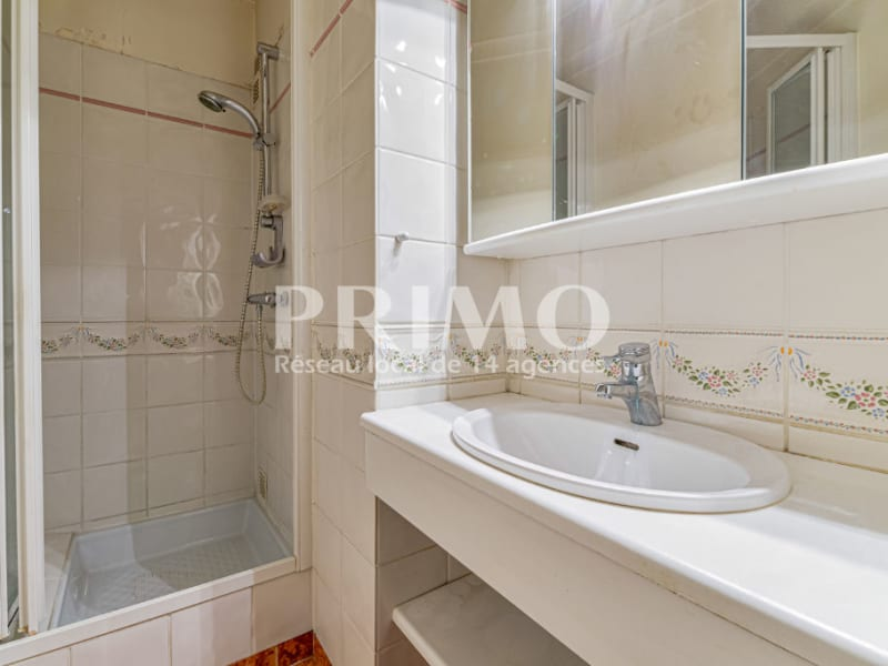 Vente appartement Chatenay malabry 470000€ - Photo 9