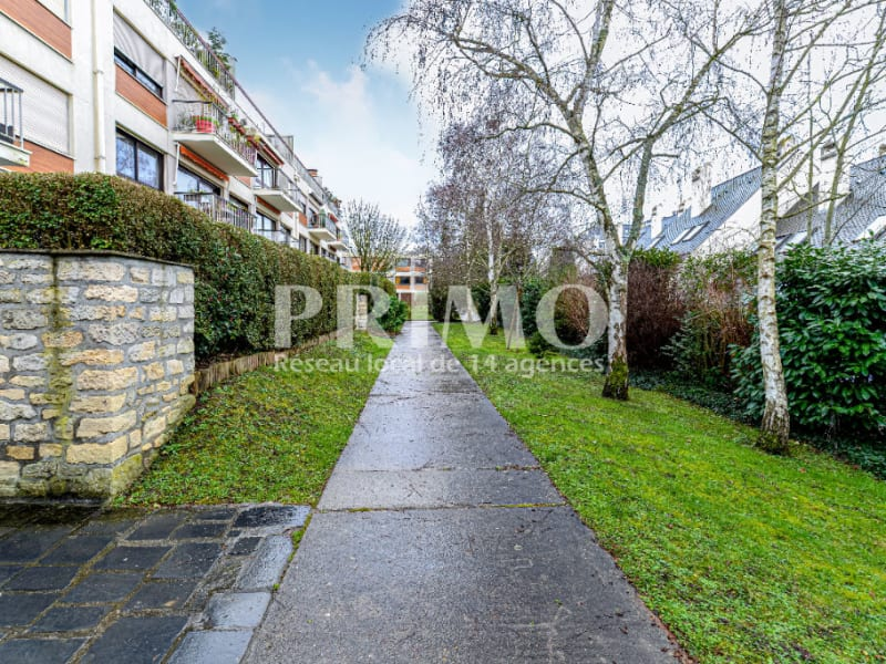 Vente appartement Chatenay malabry 470000€ - Photo 10