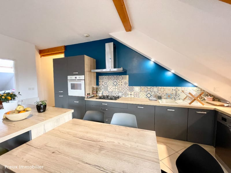 Vente appartement Poisy 294000€ - Photo 3
