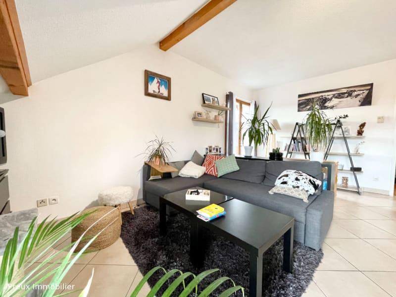Vente appartement Poisy 294000€ - Photo 4