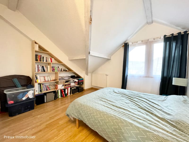 Vente appartement Poisy 294000€ - Photo 7