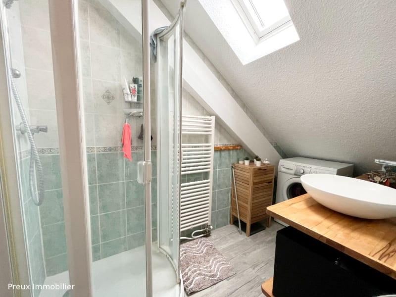 Vente appartement Poisy 294000€ - Photo 8