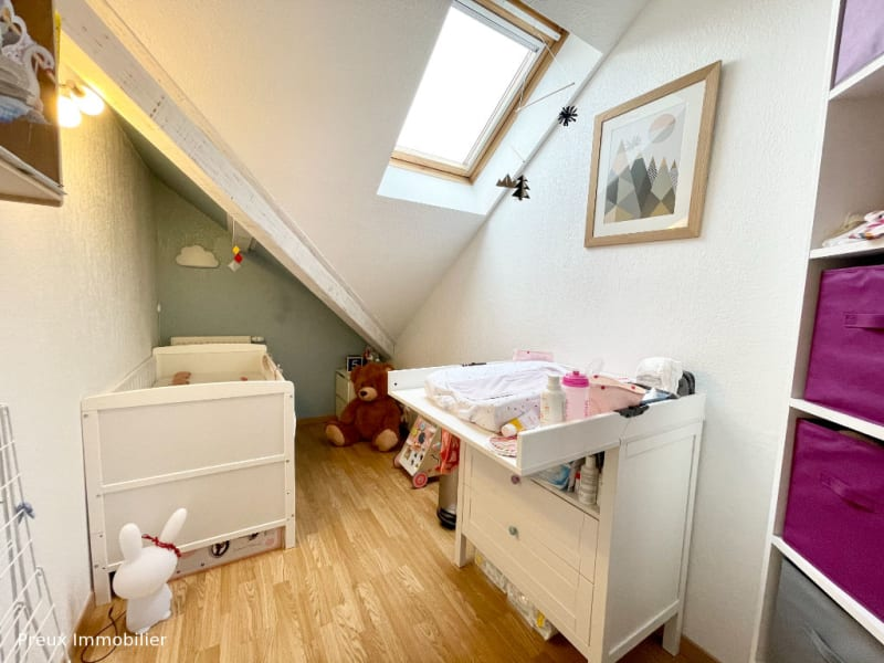 Vente appartement Poisy 294000€ - Photo 9