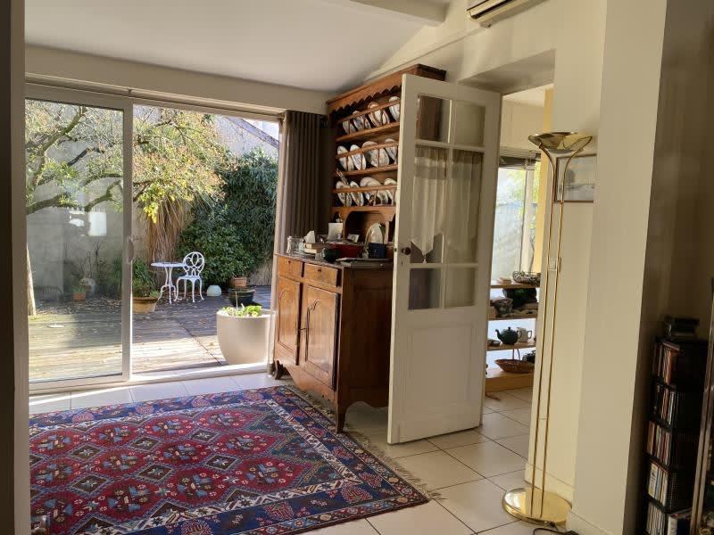 Vente maison / villa Bordeaux 749000€ - Photo 3