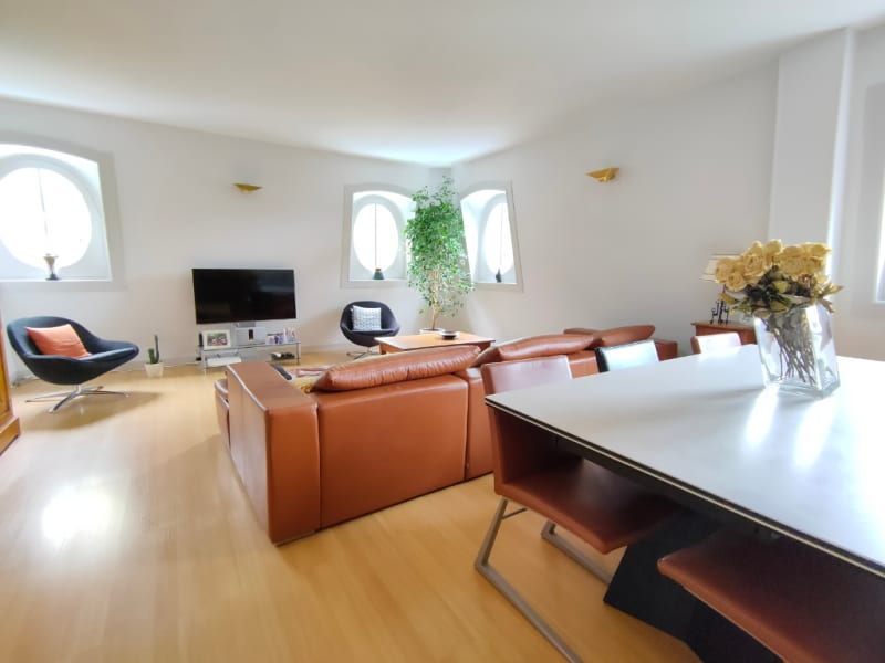 Verkauf wohnung Louveciennes 665000€ - Fotografie 3