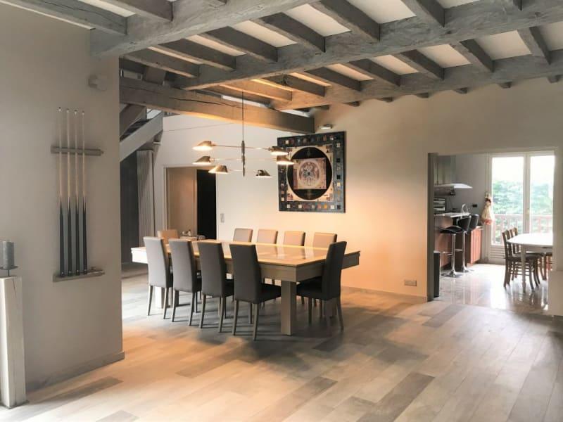 Vente maison / villa Villennes sur seine 1186000€ - Photo 4