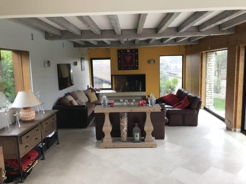 Vente maison / villa Villennes sur seine 1186000€ - Photo 6