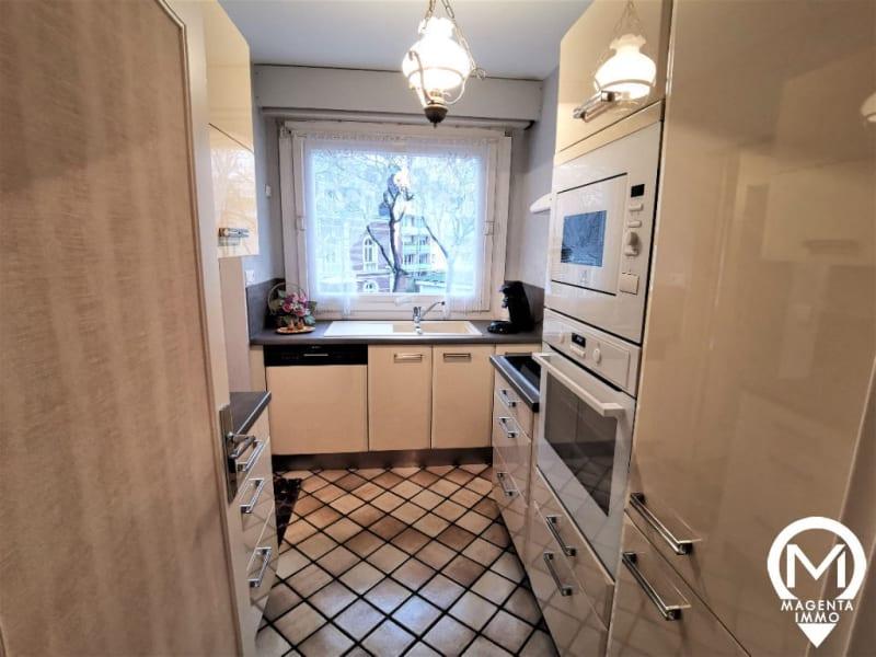 Vente appartement Rouen 172000€ - Photo 3