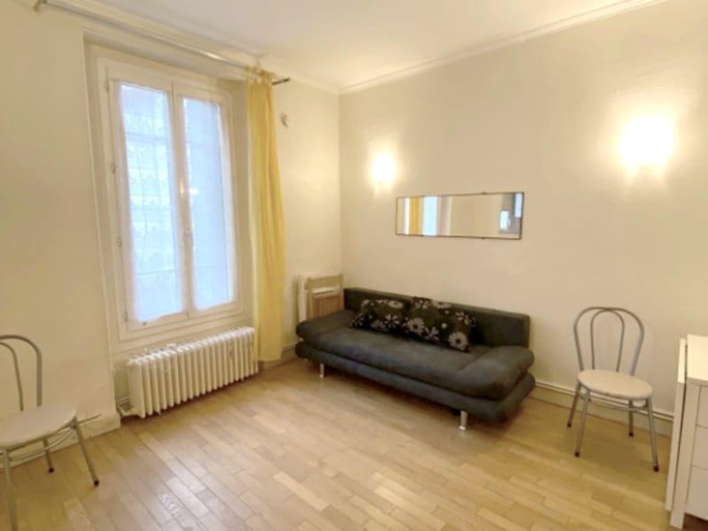 Location appartement Levallois 750€ CC - Photo 1