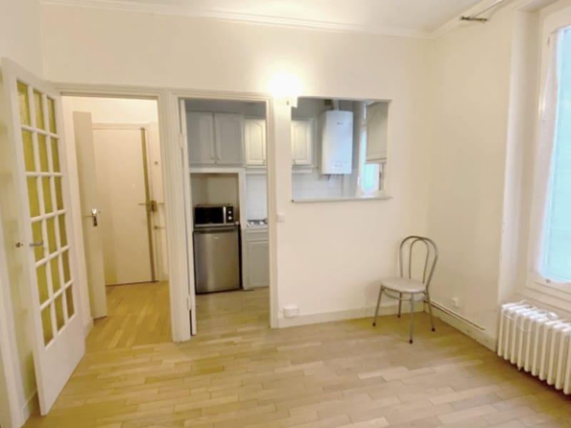 Location appartement Levallois 750€ CC - Photo 2