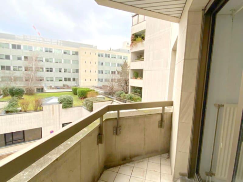 Location appartement Levallois 904€ CC - Photo 1